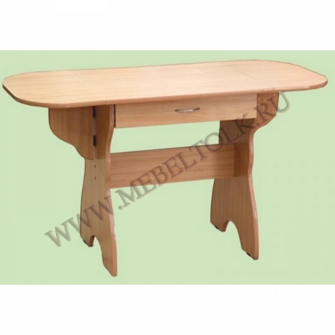 стол уши-ящик столы кухонные