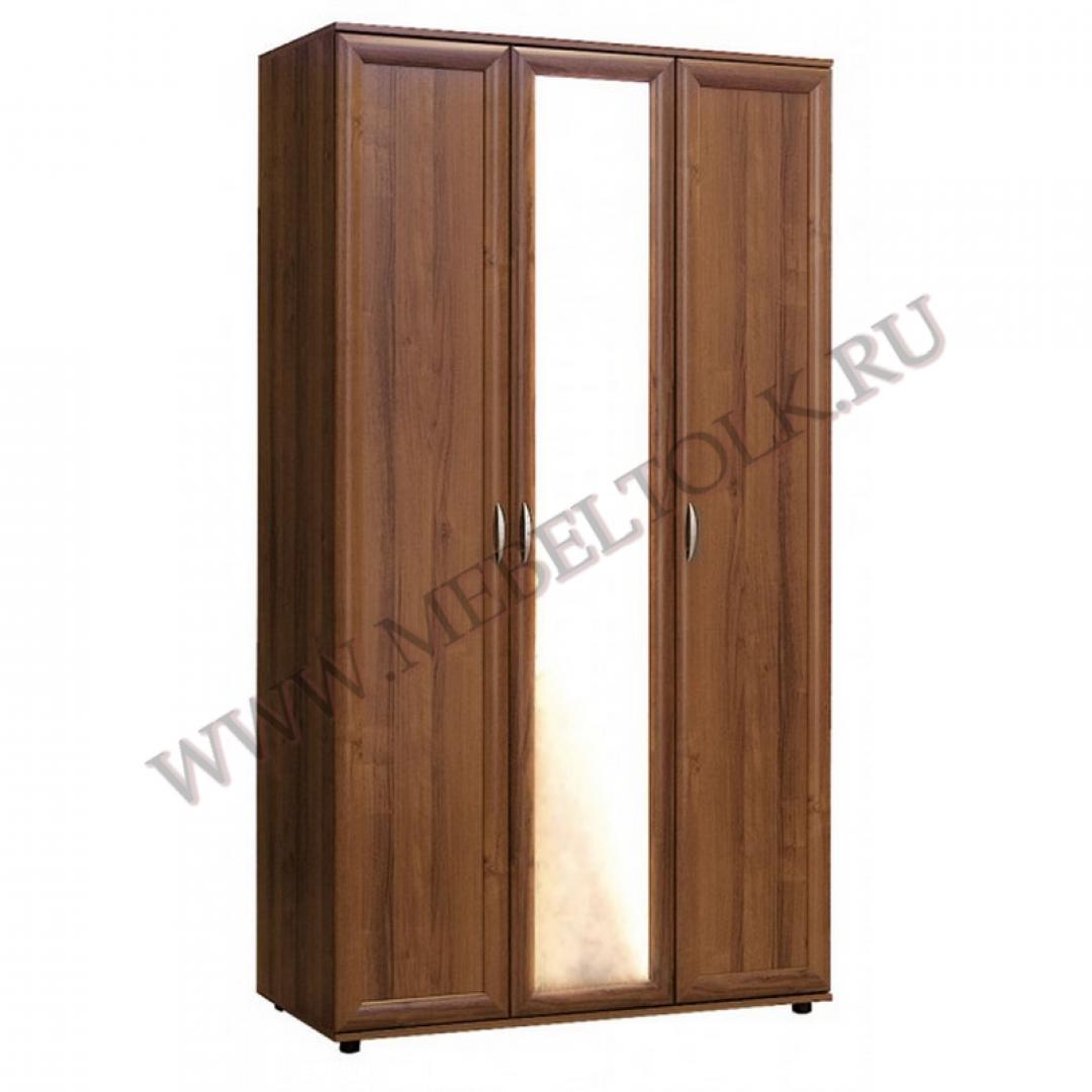 шкаф трехстворчатый шкафы для одежды и белья