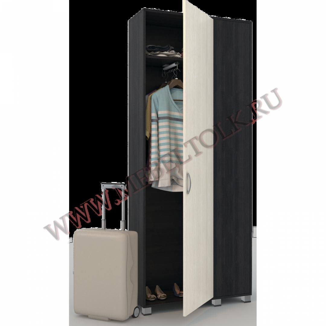 шкаф «шо-7» шкафы для одежды и белья