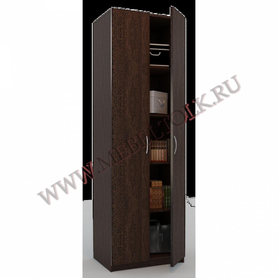 шкаф «стп-6» шкафы для одежды и белья