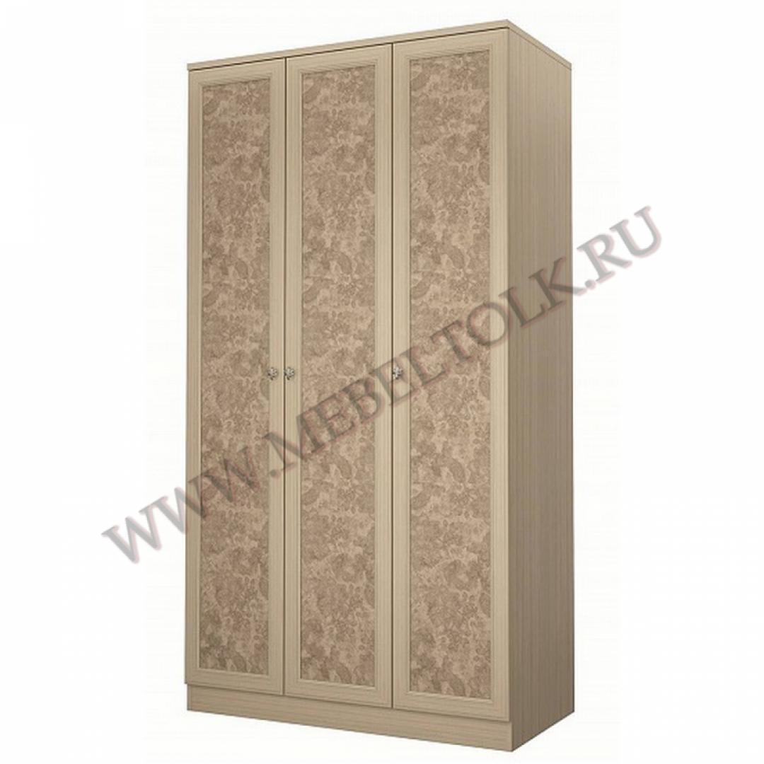 шкаф 3-х дверный «дженни» «дженни»