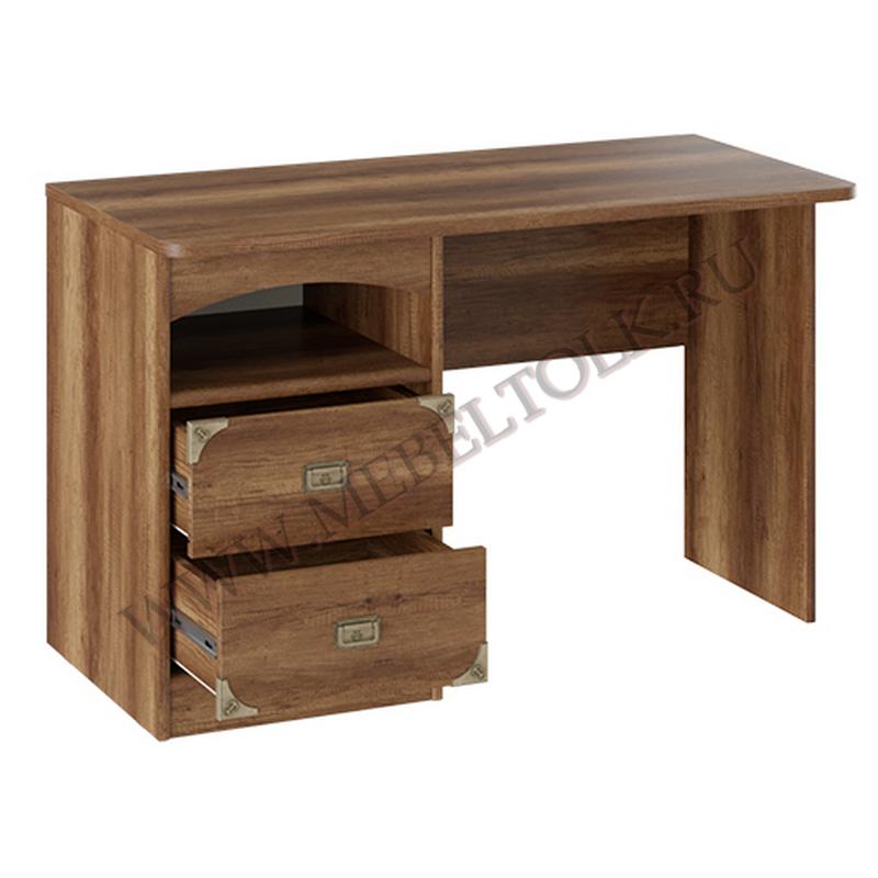 стол с 2-мя ящиками «навигатор» «навигатор»
