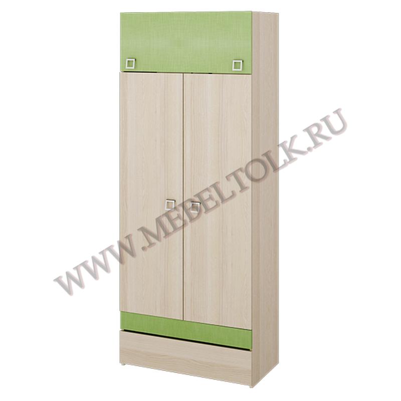 шкаф для одежды «киви» «киви»