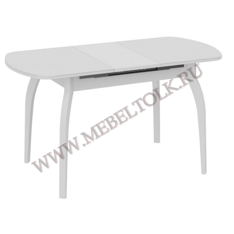 стол обеденный раздвижной «милан» столы кухонные