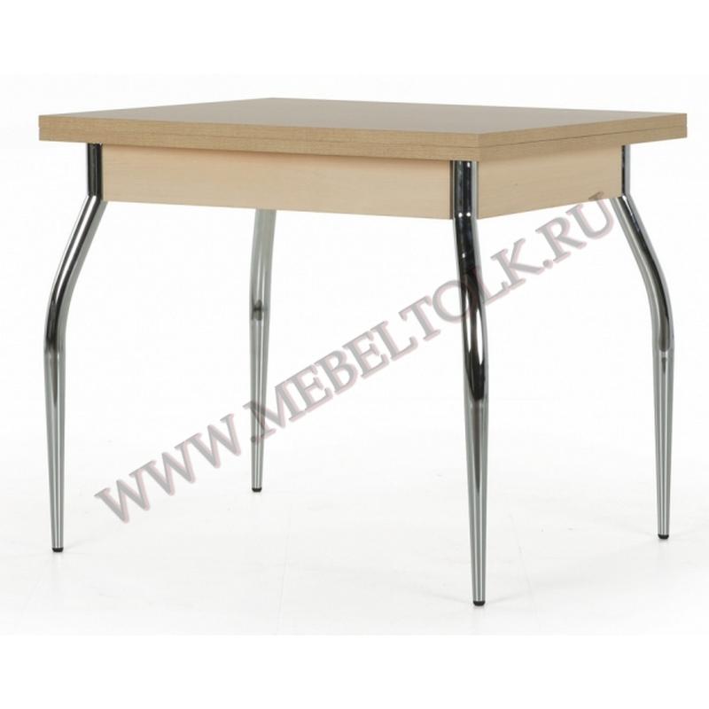 стол раздвижной «лайф» столы кухонные
