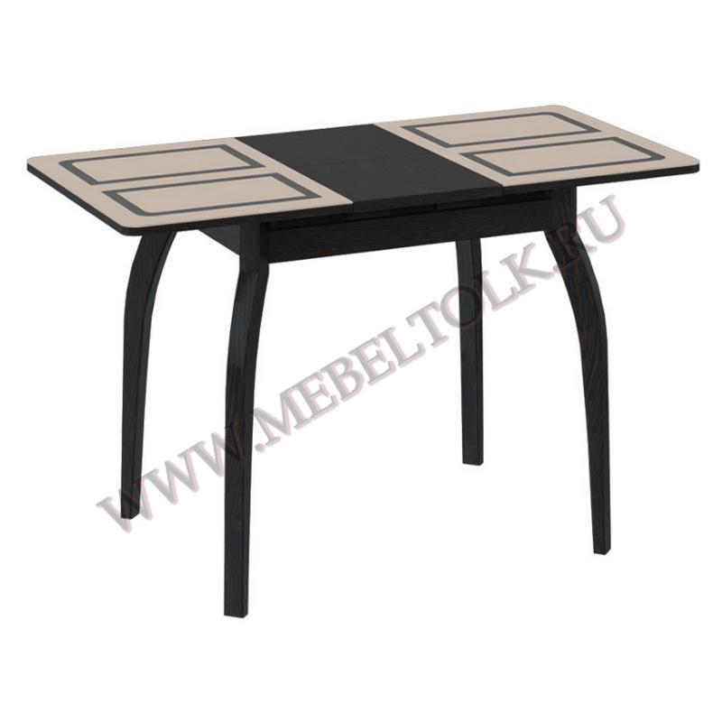 стол обеденный раздвижной «рим» столы кухонные