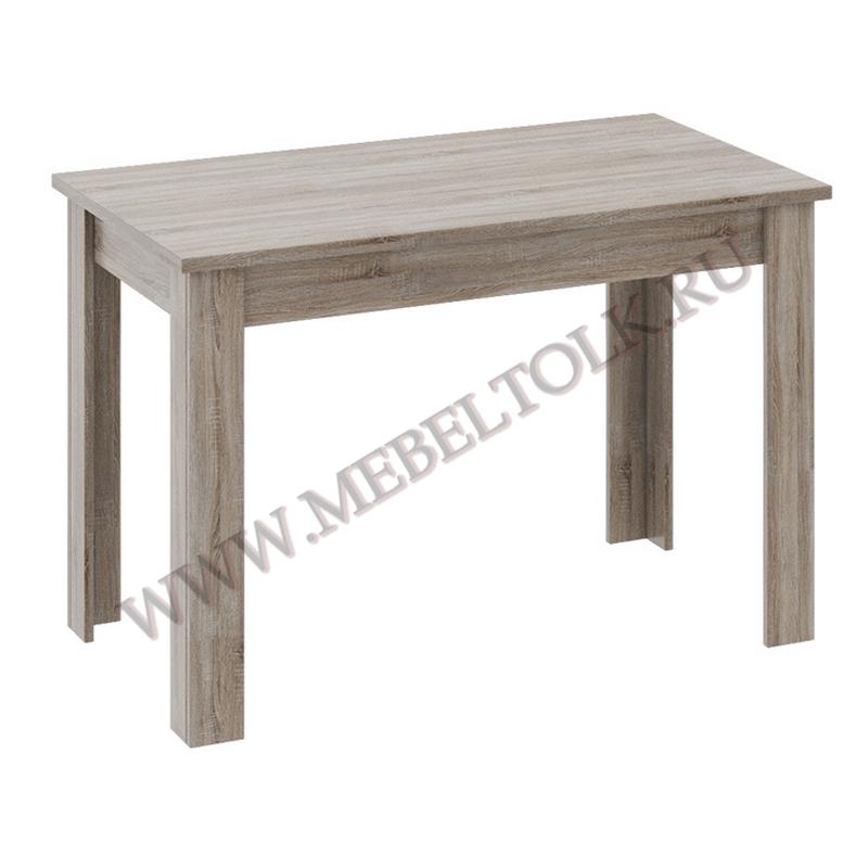 стол обеденный «норд» столы кухонные