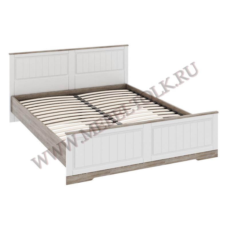кровать с изножьем «прованс» «прованс»