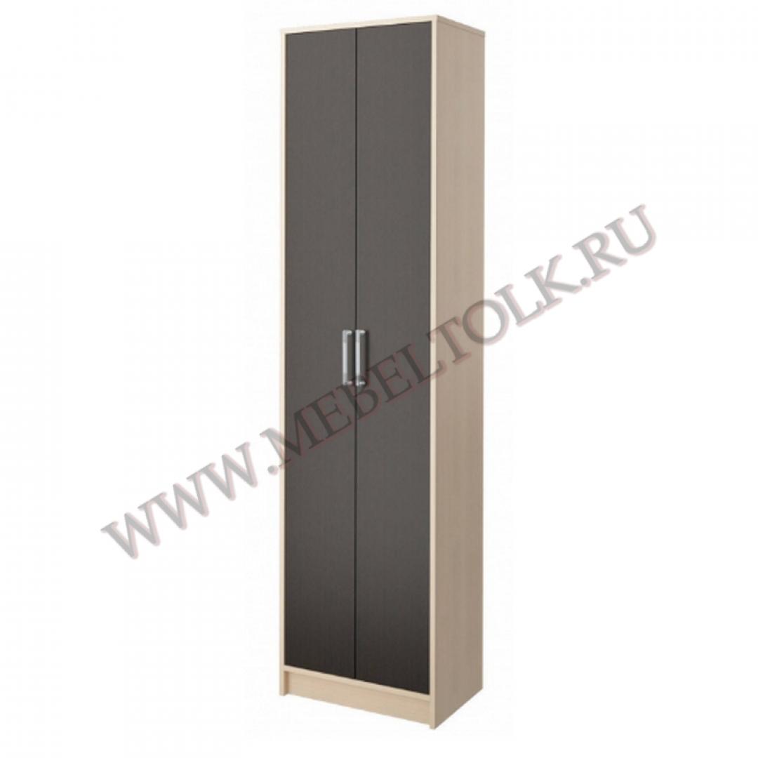 шкаф «лофт 2» шкафы для одежды и белья