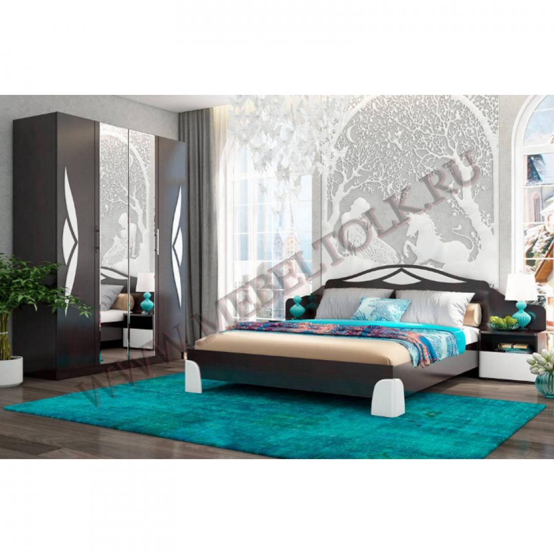 cпальня «жаннет» спальни