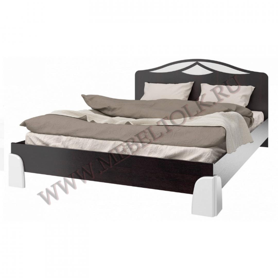 кровать «жаннет» кровати