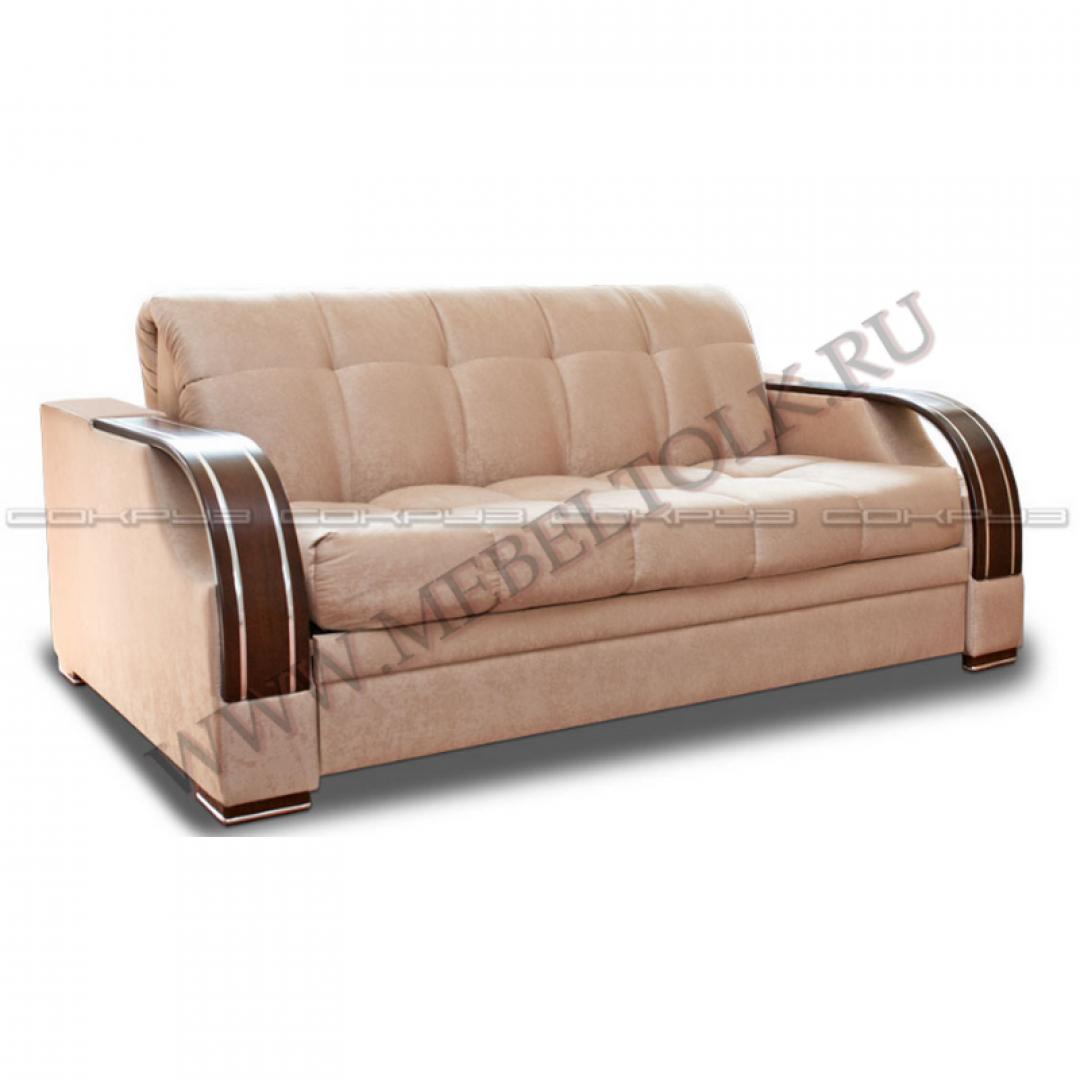 диван «адриатика б» прямые диваны