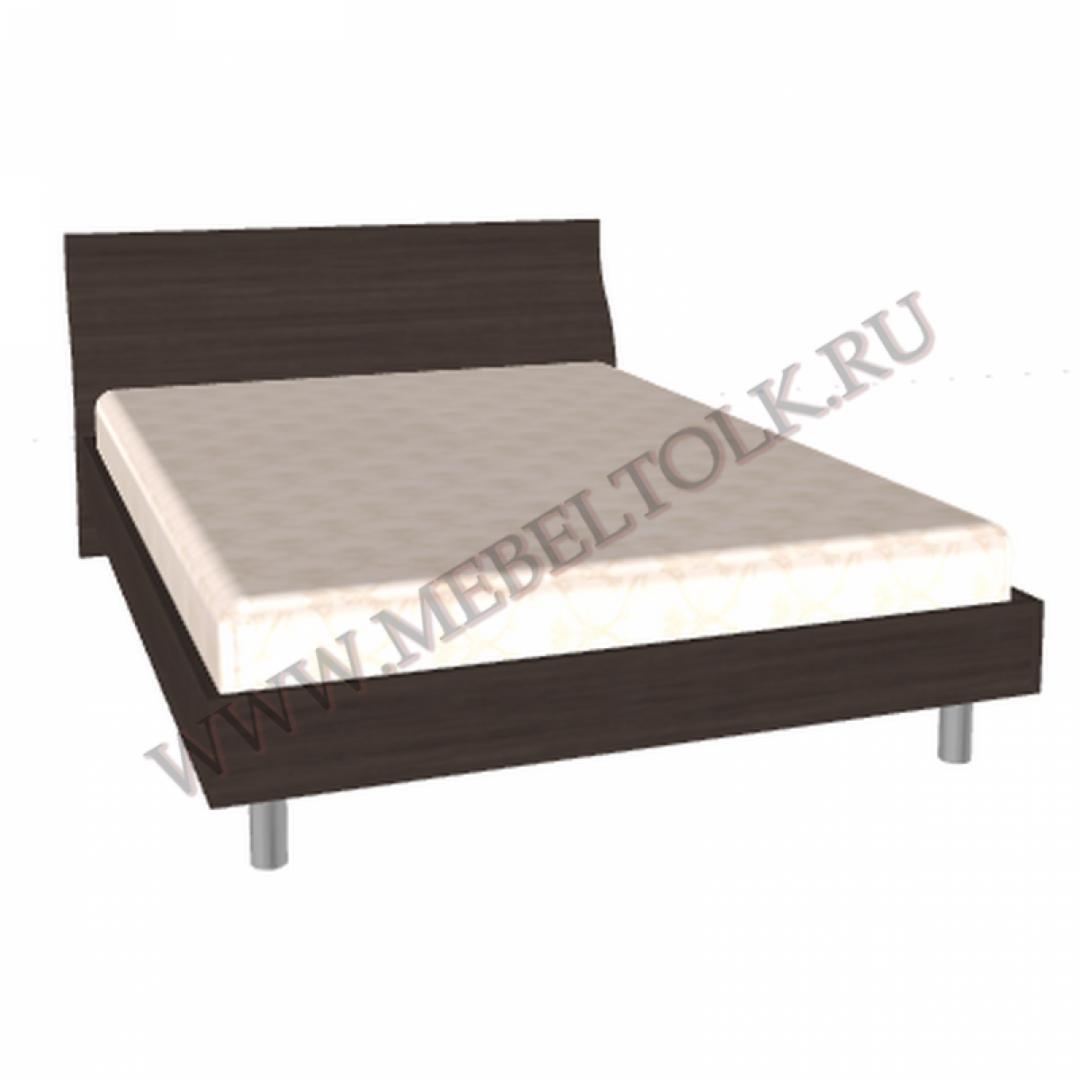 кровать кр-111 «мелисса»