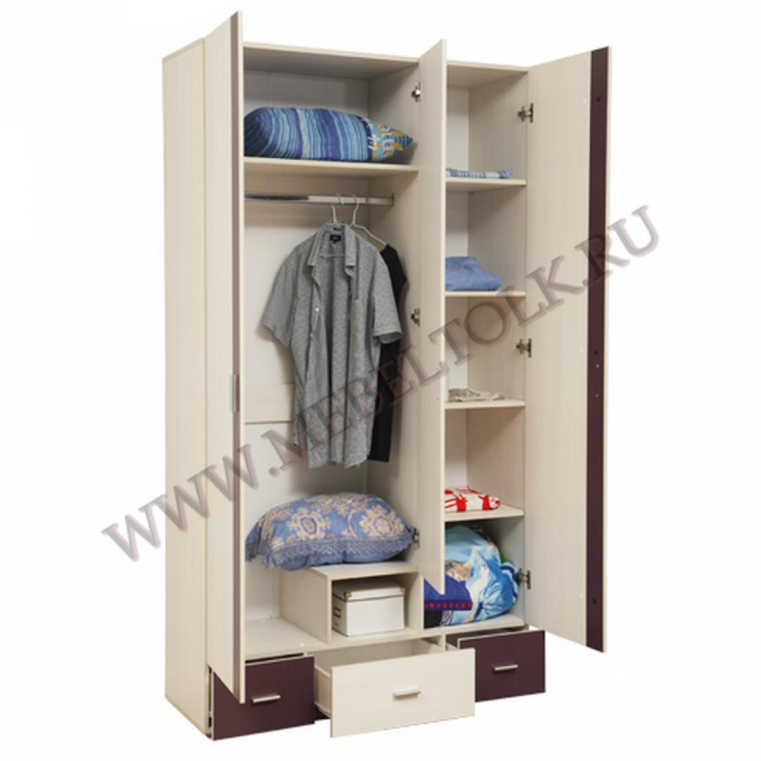 шкаф для одежды «некст» «некст»