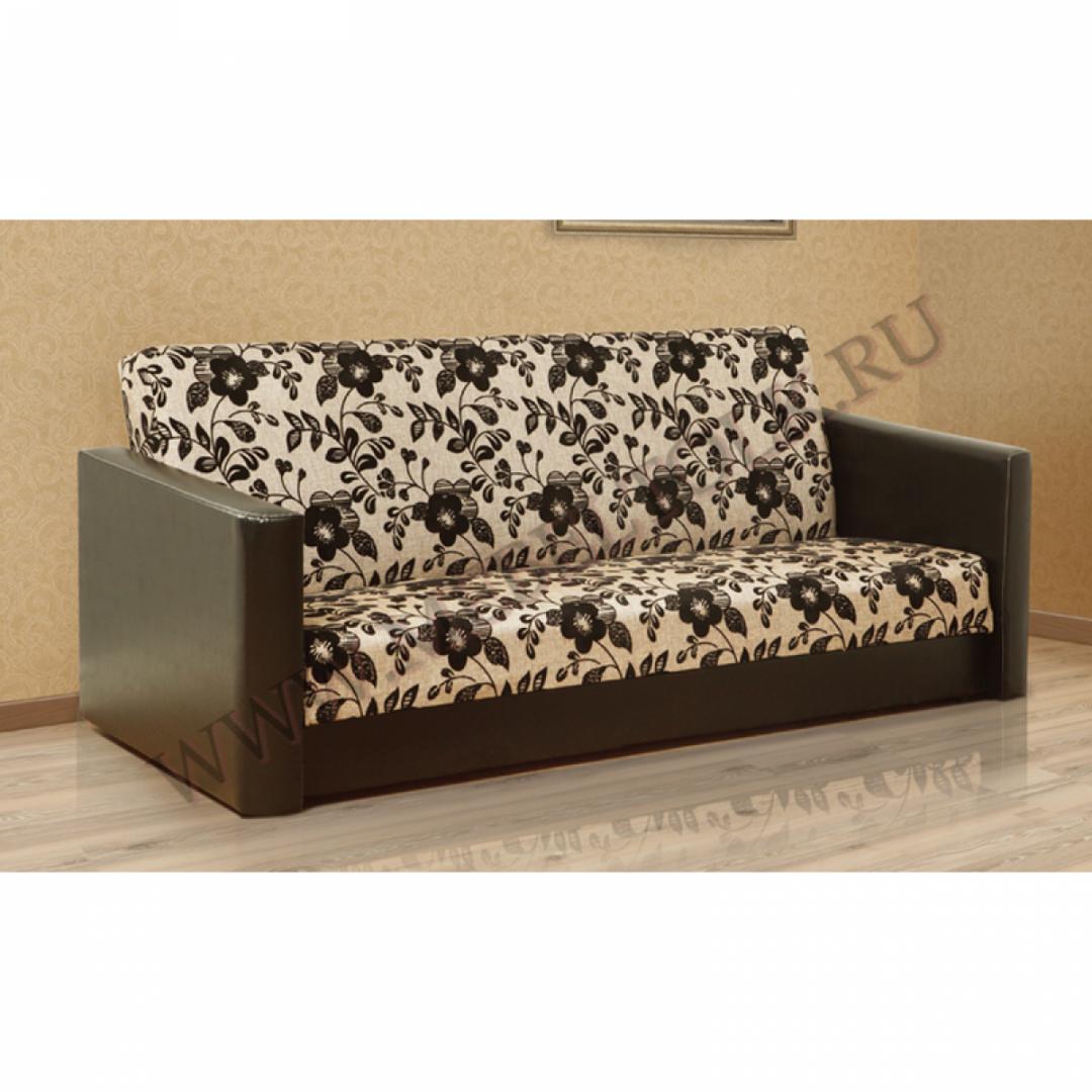 диван-кровать «бегония» прямые диваны