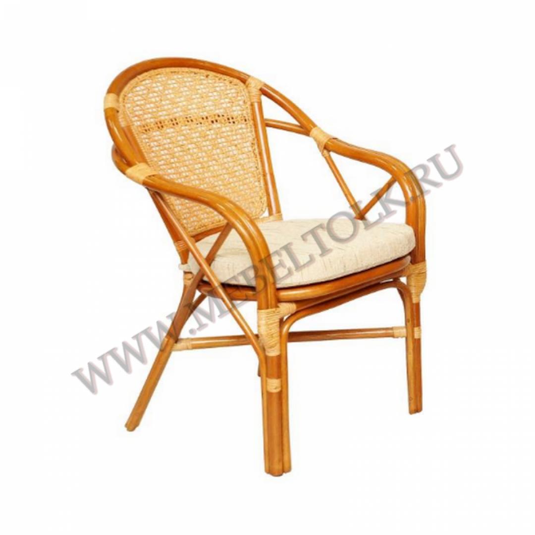 стул «ellena» мебель из ротанга