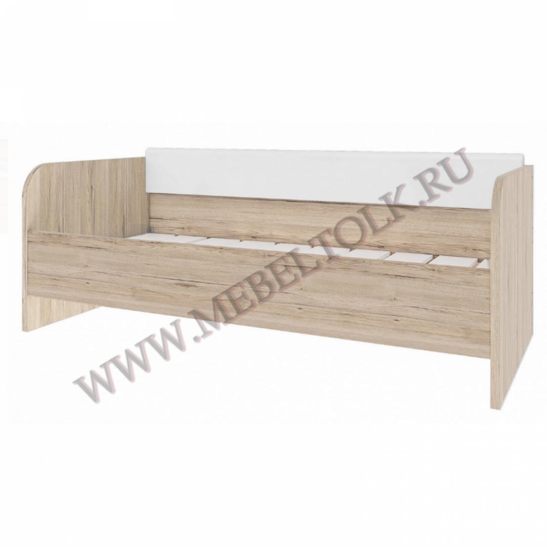 кровать с декоративной накладкой «венето» «венето»