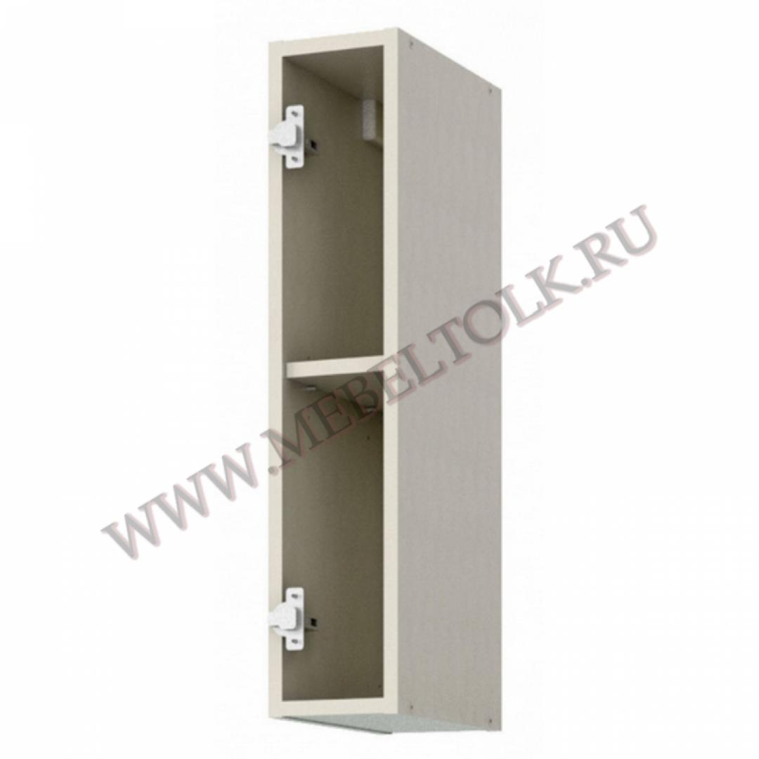 шкаф навесной «изабелла» п-15 «изабелла»