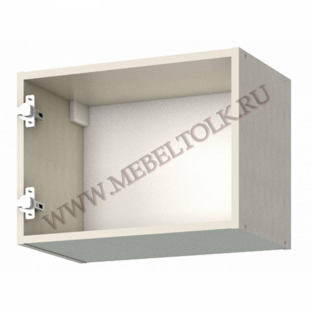 шкаф навесной «аура» пн-60 «аура»