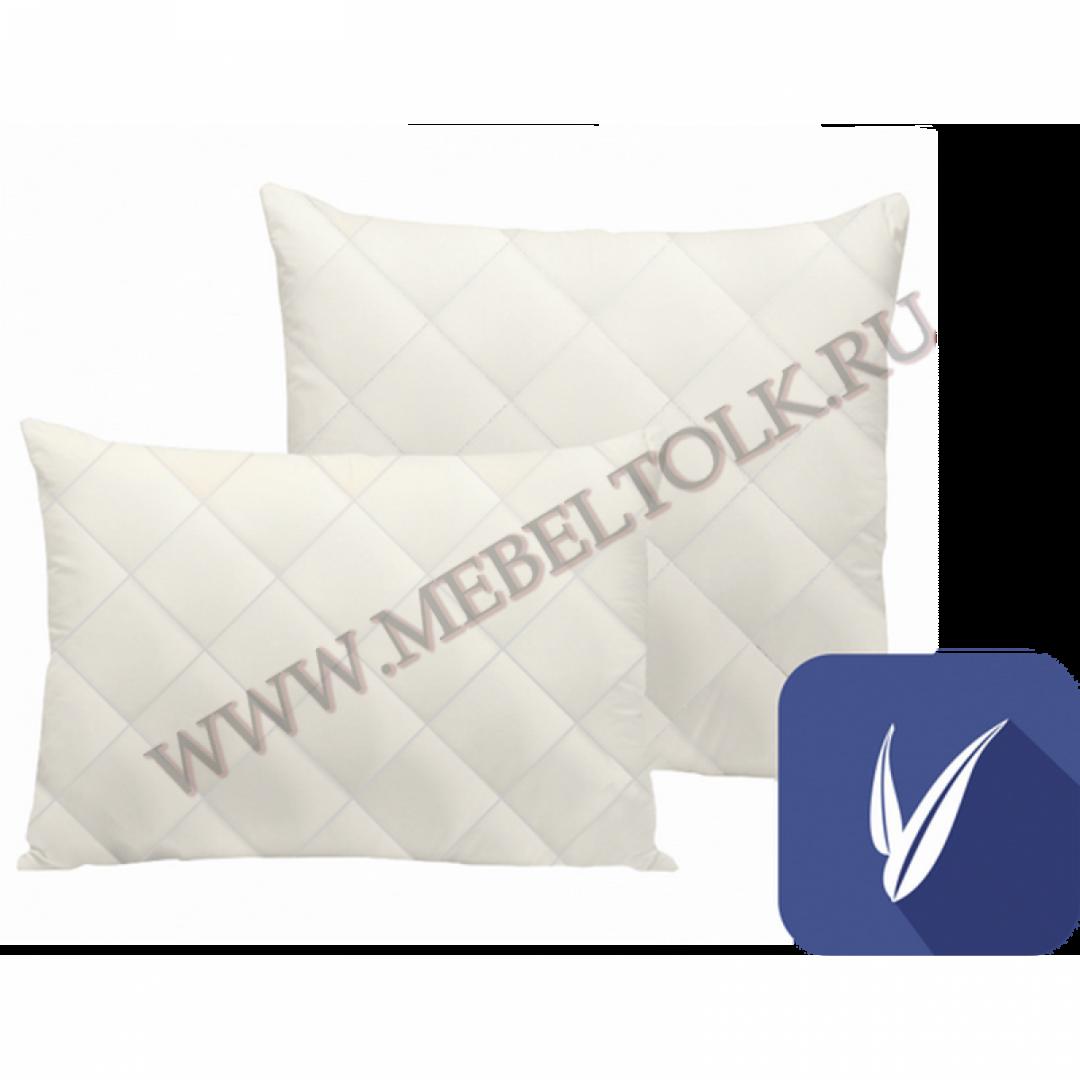 подушка «эвкалипт» 70*70 см подушки