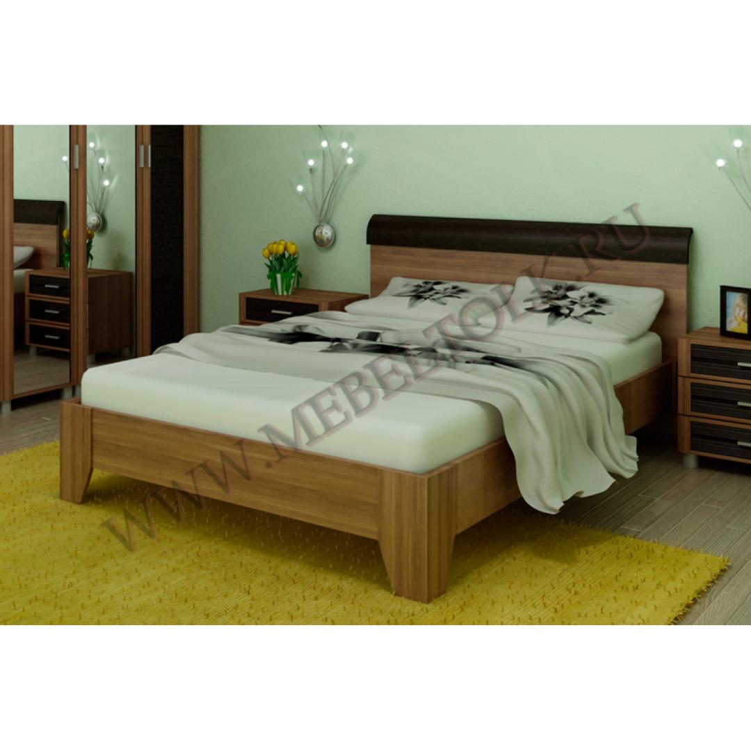 кровать кр-109 «мелисса»