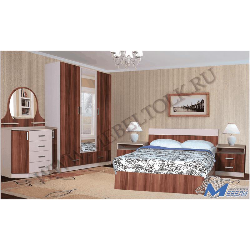 cпальня «софия» спальни