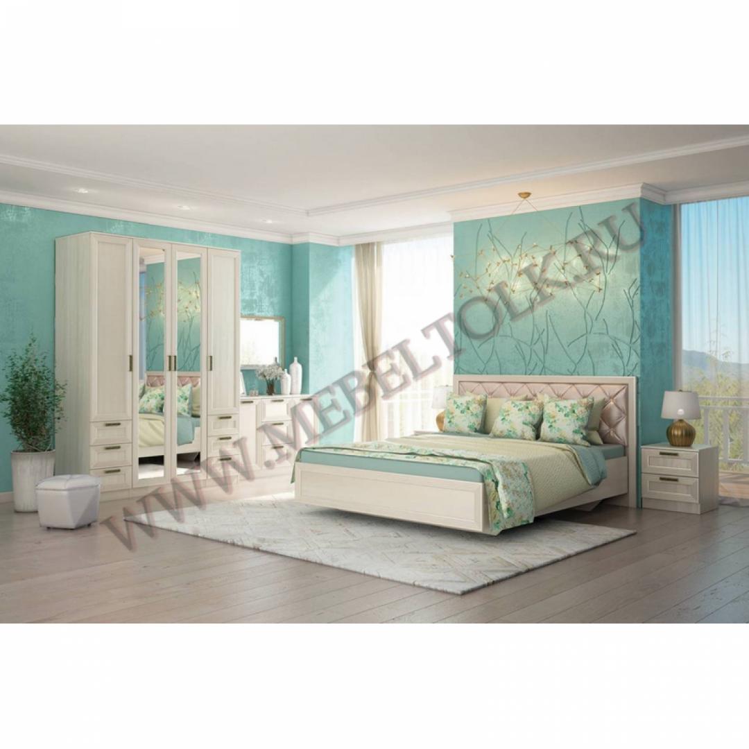 спальня «орион 1» «орион»