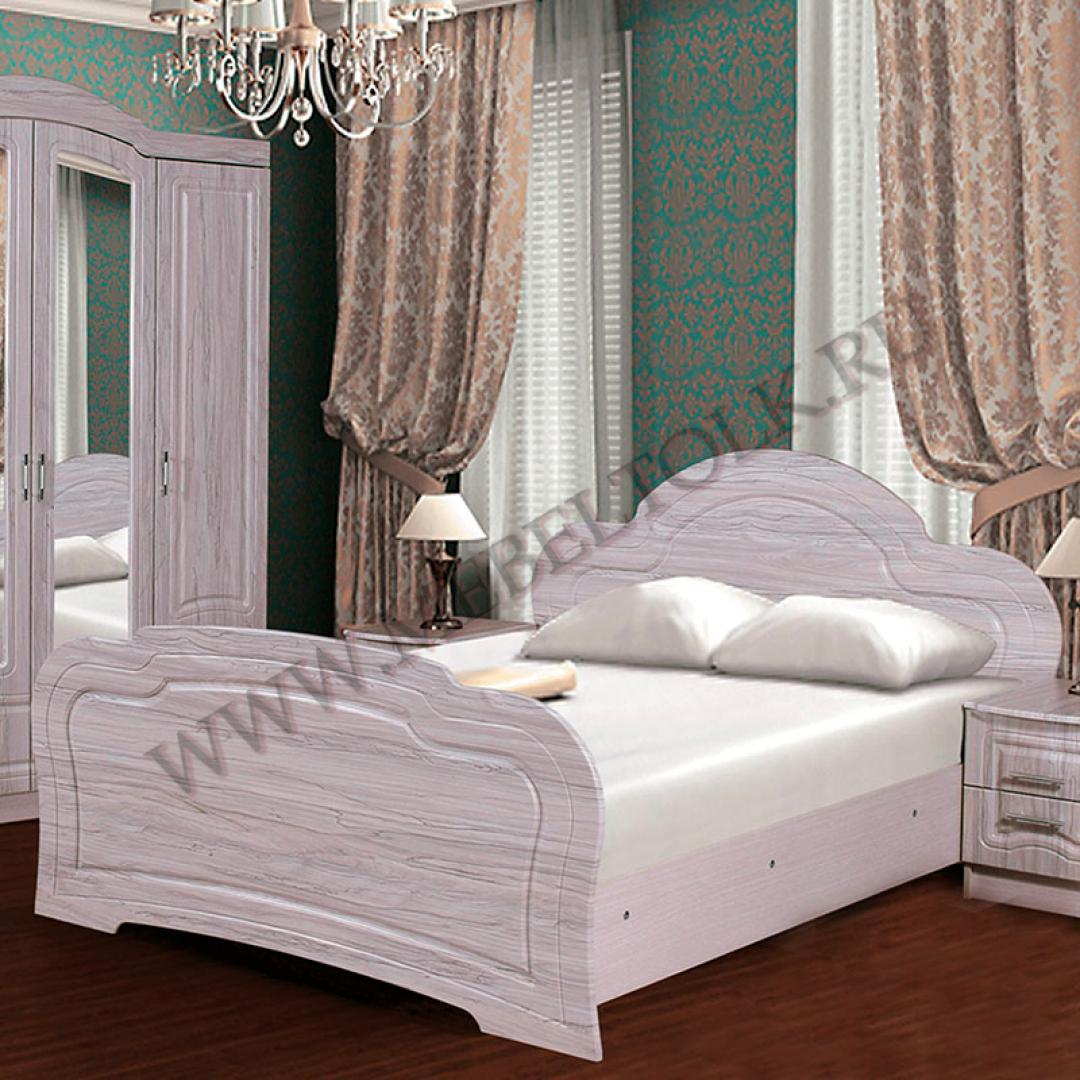 кровать «сюзанна» «натали 1»