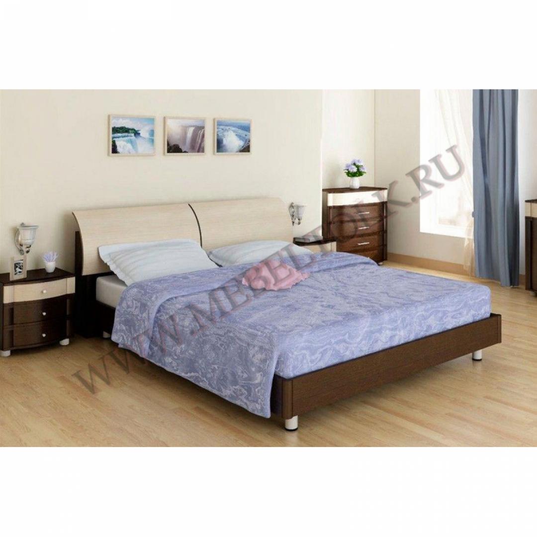 кровать кр-104 «мелисса»