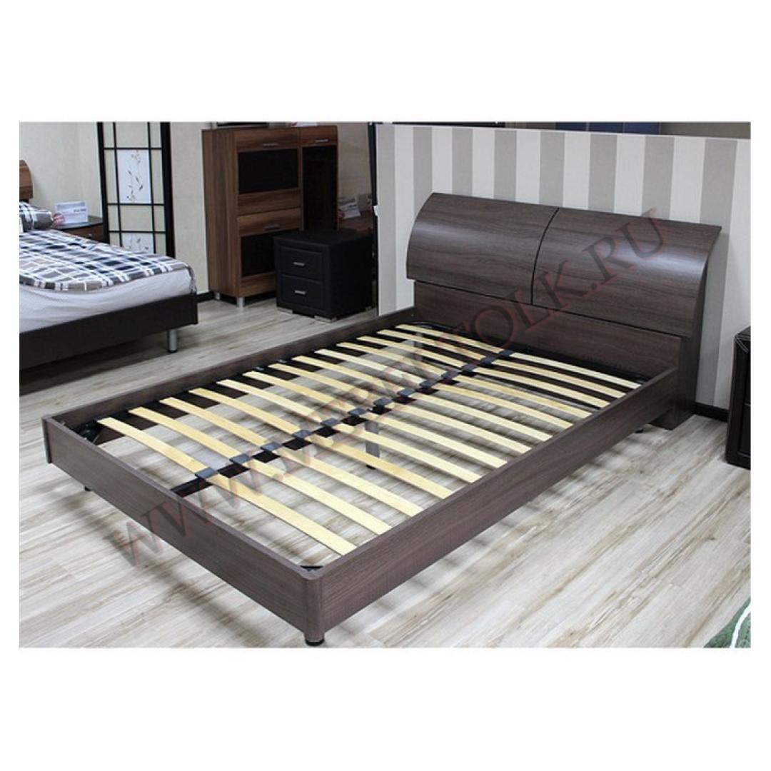 кровать кр-103 «мелисса»
