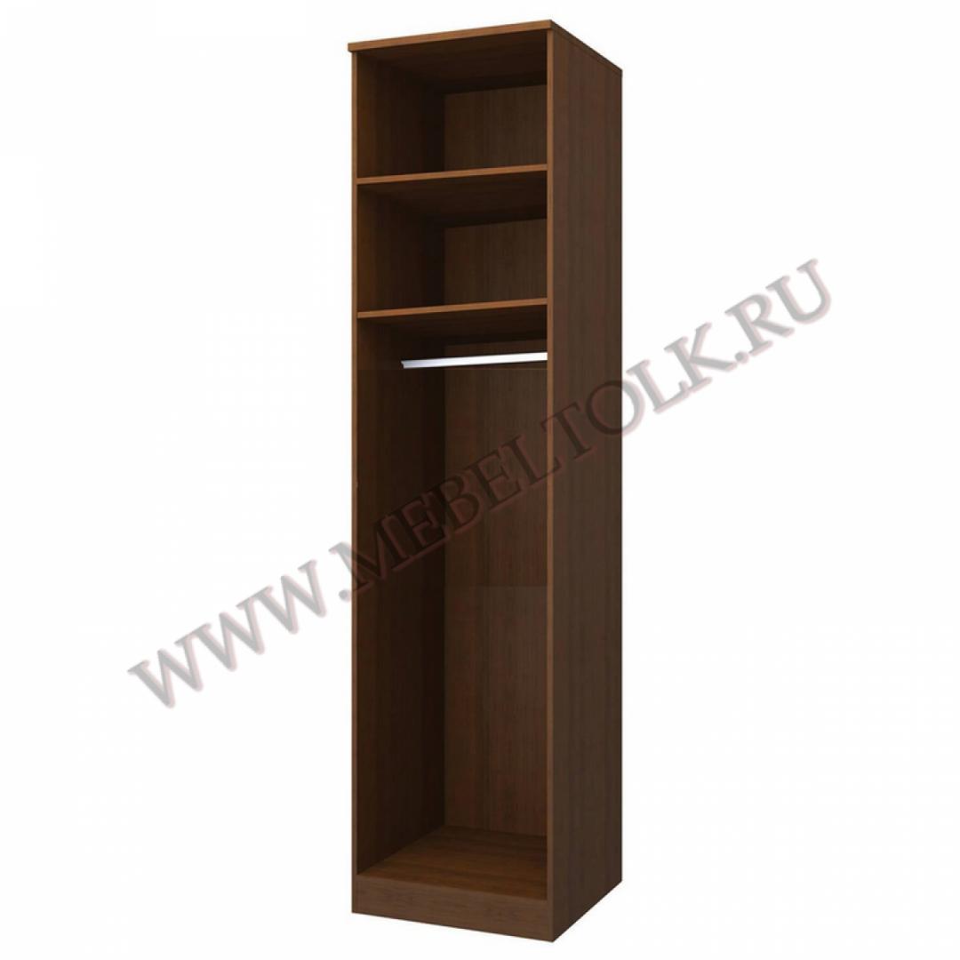 шкаф 2-х дверный «софия» «софия» noce pegasso