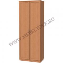 шкаф для белья со штангой и полками шкафы для одежды и белья