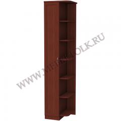 шкаф для белья со штангой и полками «гарун»