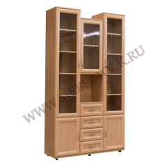 Шкаф для книг и белья