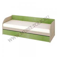 """Кровать с 2-мя ящиками """"Киви"""""""