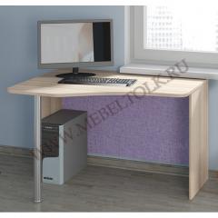 угловой письменный стол «индиго» «индиго»