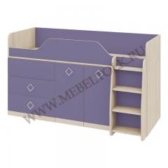 кровать-чердак «аватар» «аватар»