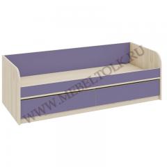 кровать с 2-мя ящиками «аватар» «аватар»