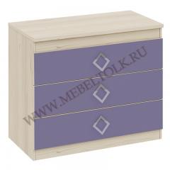 комод с 3-мя ящиками «аватар» «аватар»