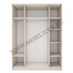 шкаф 4-х дверный «лозанна» «лозанна»