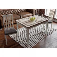 стол обеденный раздвижной «мельбурн» столы кухонные