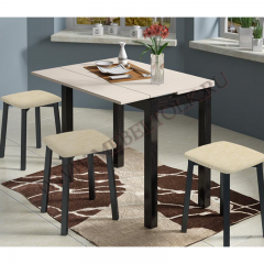 стол обеденный «диез» т14 столы кухонные
