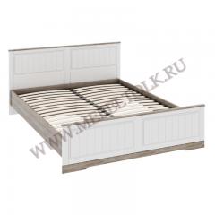 """Кровать с изножьем """"Прованс"""""""