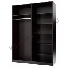 шкаф «жаннет» шкафы для одежды и белья