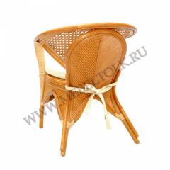 стул «rainbow» мебель из ротанга