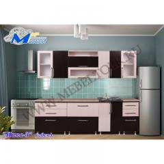 "Кухня ""Ника 3"" ЛДСП"
