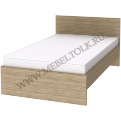 кровать с ортопедическим основанием кровати