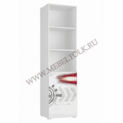 """Шкаф 1-дверный """"Модерн Техно"""""""