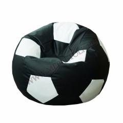 Кресло-мешок «Мяч» кож./зам.