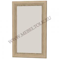 панель с зеркалом «гарун»